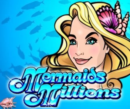 mermaids millions DE small