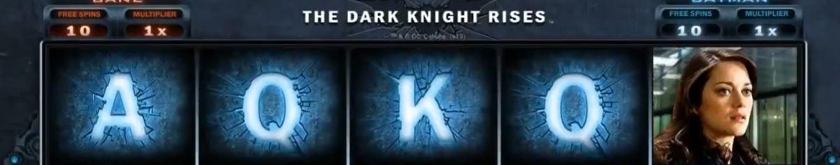 dark knightrises de slot spiele