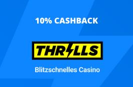 Thrills Casino Information