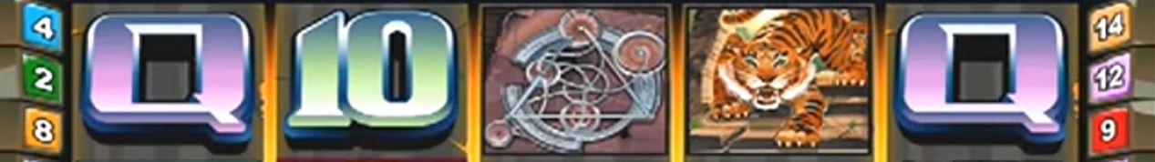 tomb raider DE slot spiele
