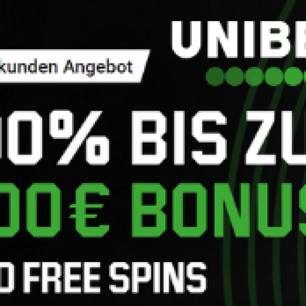 Unibet Schweiz