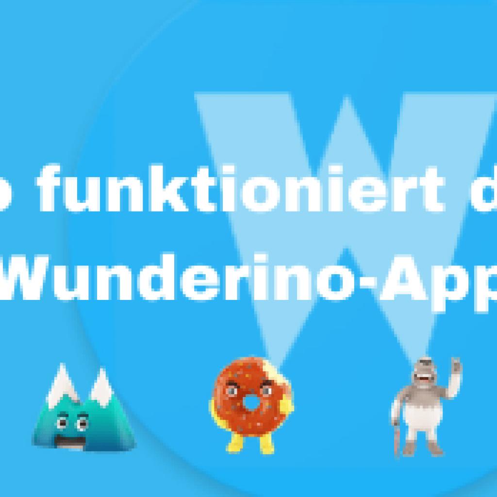 Wunderino App