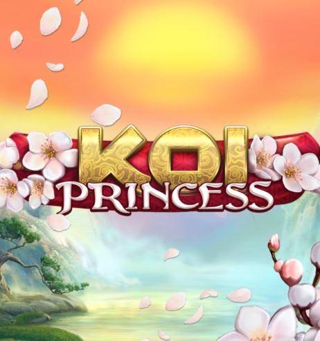 koi princess DE small
