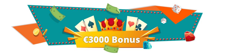 casino superlines 3000 euro bonus