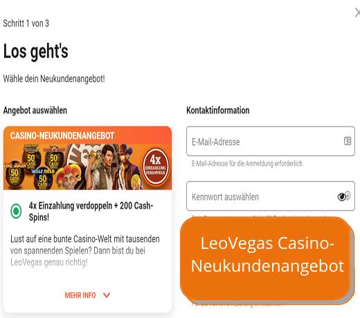 Leovegas DE Slide1
