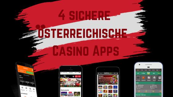 Sichere Online Casinos