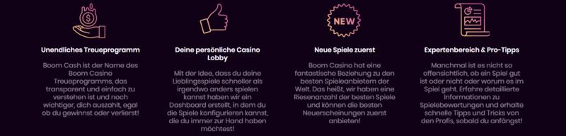 boom casino deutchland