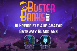 buster banks frei bonus