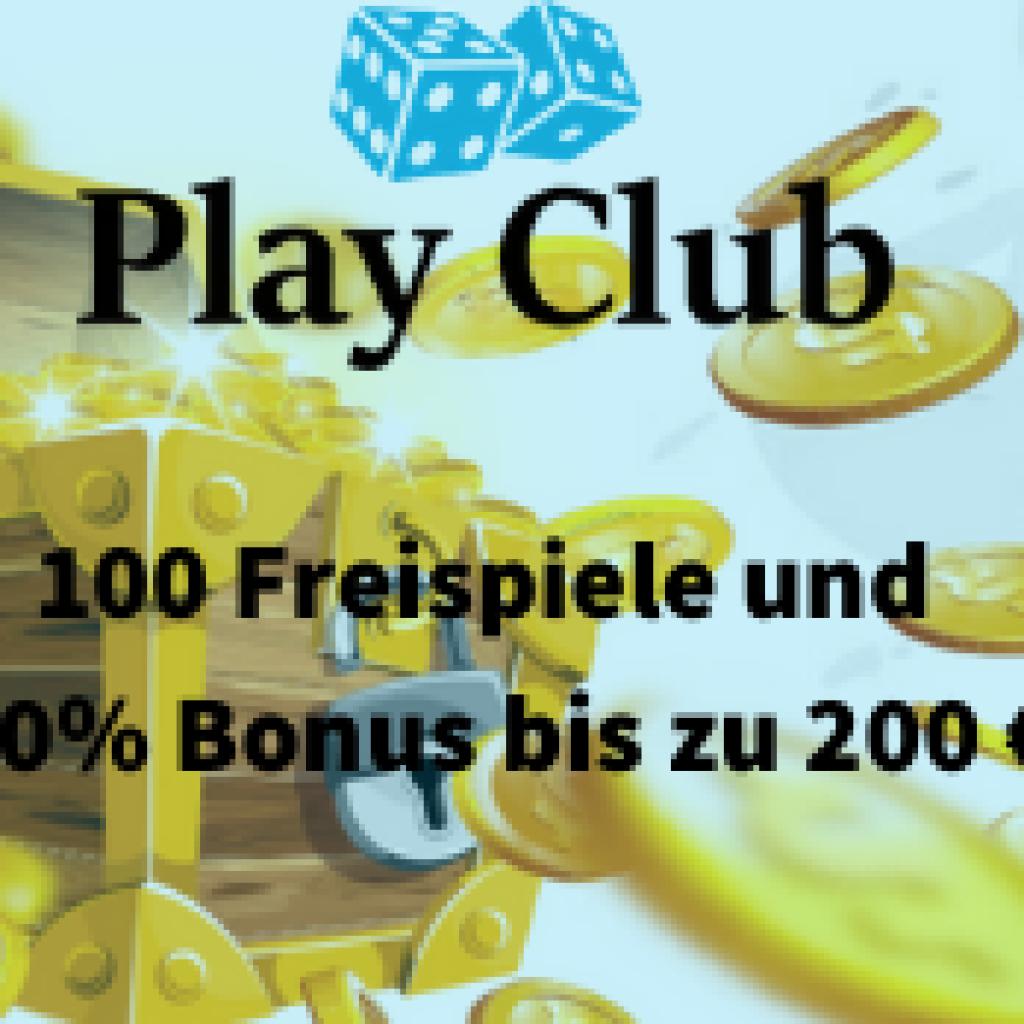 Freispiele Casino Club