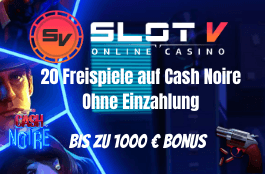 slotv 20 free spins
