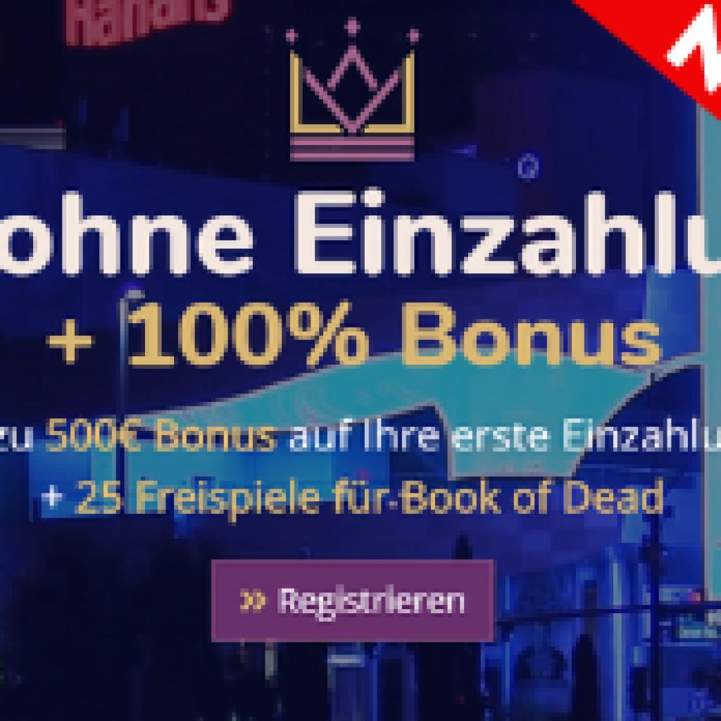 Lord Lucky Bonus Code
