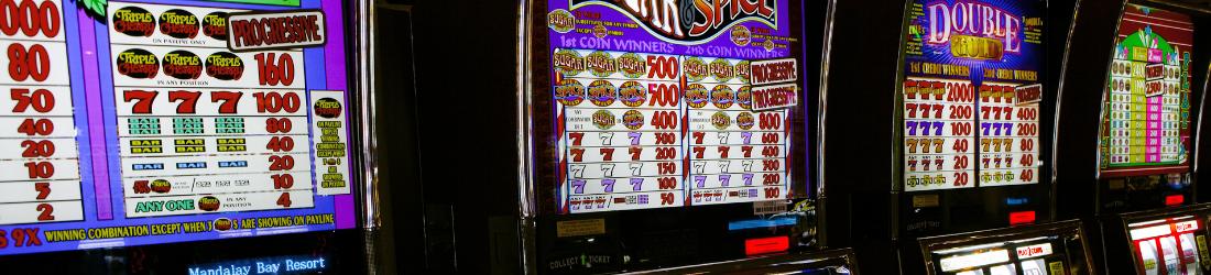 permainan slot kasino