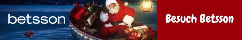betsson de christmas