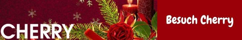 Cherry de christmas