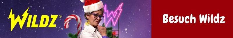 wildz de christmas