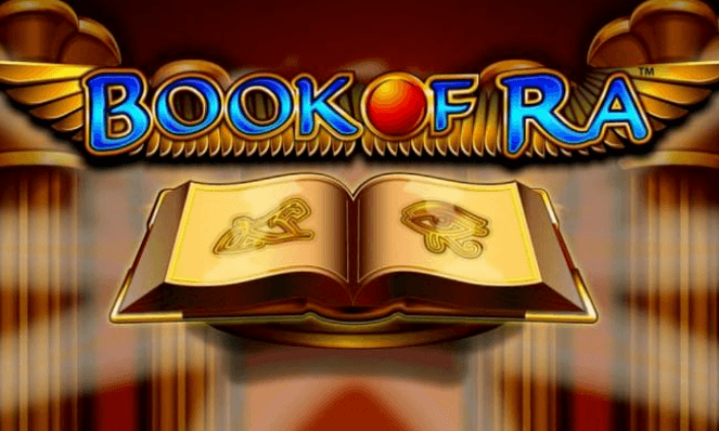 book of ra spieleautomat