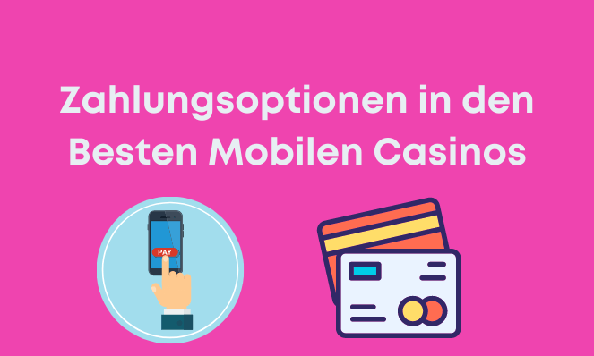 mobil zahlung