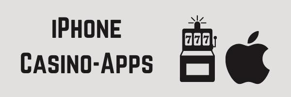 casino apps fur iphone