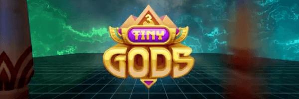 3 slot dewa kecil