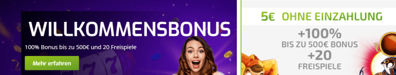 lapalingo de willkommens bonus