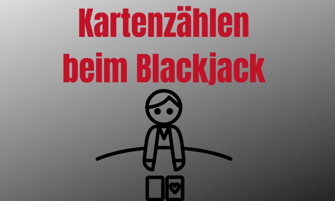 Blackjackgilt als das einzige Karten-Casino-Spiel,