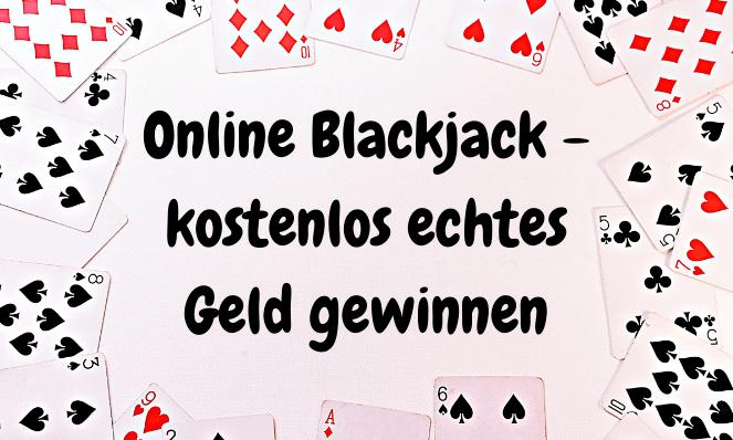 online blackjack de