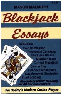Blackjack Essays – Artikel zu Blackjack Situationen