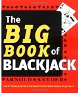 Big Book of Blackjack- Großes Handbuch des Blackjack